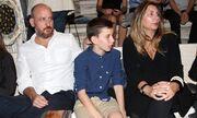 Η ευτυχισμένη οικογένεια του Διονύση Σαββόπουλου!