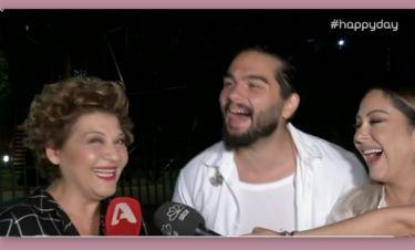 Νέγκα-Ασλανίδου-Μάστορας: Ο απίστευτος διάλογος on camera και…τα υπονοούμενα!