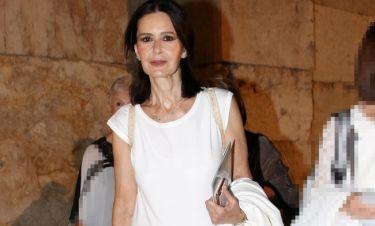 Κ. Δανδουλάκη: «Παντρεύτηκα τον Πλωρίτη στις 11 το πρωί στη Ρηγίλλης και δεν µας πήρε είδηση κανείς»