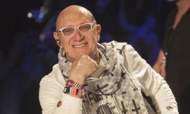 Δημήτρης Αρβανίτης: «Ήταν ανάγκη μου να κάνω αυτή τη σειρά»