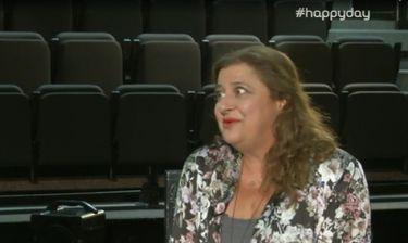 Ελισάβετ Κωνσταντινίδου: Δε φαντάζεστε τι έπαθε όταν πήγε να αλλάξει την ταυτότητά της