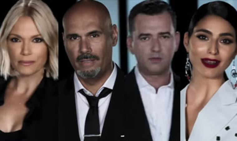 Greece's Next Top Model: Και άλλη ημέρα μετάδοσης κατά τη διάρκεια της εβδομάδας!
