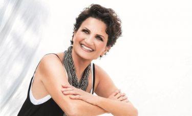 Άλκηστις Πρωτοψάλτη: Θα τραγουδήσει, για πρώτη φορά στην Ελλάδα, κινέζικα και σουαχίλι!