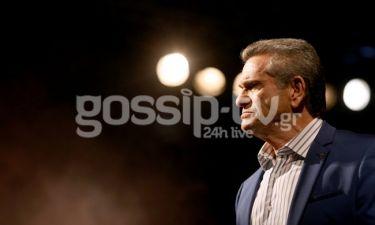 Γιώργος Μαργαρίτης: Αποθεώθηκε από κοινό και συναδέλφους στη συναυλία για τα 40 χρόνια καριέρας του