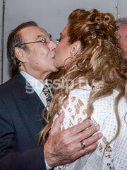 Τόλης-Άντζελα: Μία εικόνα... 1000 λέξεις! Ευτυχισμένοι και ερωτευμένοι, 22 χρόνια μετά τον γάμο τους