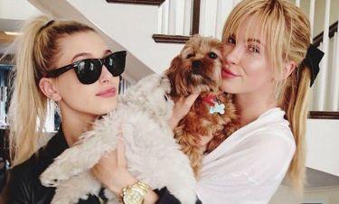Ireland Baldwin: Η ξαδέρφη της Hailey απαντά αν παντρεύτηκε τον Justin Bieber
