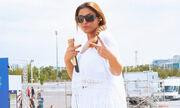 Η Έλενα Παπαρίζου κάνει την πιο τρυφερή ανάρτηση και γράφει: «Σου χρωστάω πολλά…»