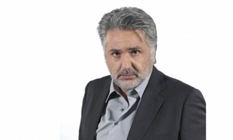 Ιεροκλής Μιχαηλίδης: «Δυστυχώς, δεν ανήκω σε αυτούς που η βασική τους γκάμα είναι η κωμωδία»