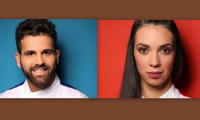 Τσακίρης: Ο νικητής του Hell's Kitchen είναι ζευγάρι με την πρώην συμπαίκτρια του Ελπίδα Μορφούλη