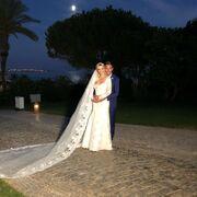 Λίγες ημέρες μετά τον γάμο τους, ανέβασε την πιο τρυφερή τους φωτογραφία!