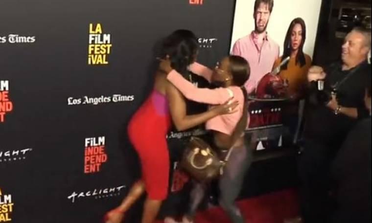 """Tiffany Haddish: Το αστείο περιστατικό στην πρεμιέρα της ταινίας """"The Oath"""""""