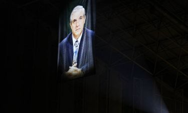 Τουρνουά «Παύλος Γιαννακόπουλος»: «Ράγισαν» καρδιές στο ΟΑΚΑ για τον Παύλο Γιαννακόπουλο