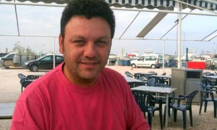 Συγκλονίζει ο Στάθης Αγγελόπουλος: «Πριν «φύγει» από τη ζωή, την παντρεύτηκα»