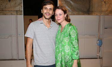 Λένα Παπαληγούρα-Άκης Πάντος: Όλες οι λεπτομέρειες του γάμου τους στο Θησείο!