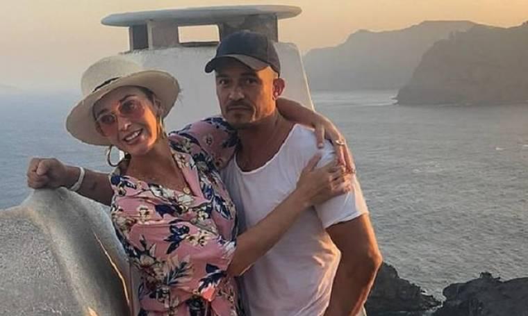 Κέιτι Πέρι & Ορλάντο Μπλουμ: Το ιδανικό ρομάντζο τους στην Κέρκυρα