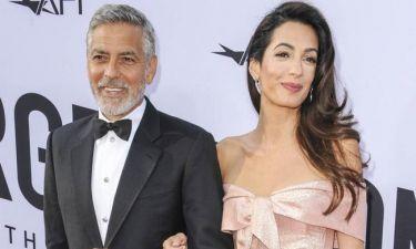 Η σεφ των Clooney αποκάλυψε τι τρώνε τα δίδυμα και οι γονείς τους