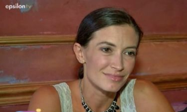 Η Δαρμουσλή παραδέχεται για πρώτη φορά: «Όταν ήμουν 17 χρονών έπαθα νευρική ανορεξία»