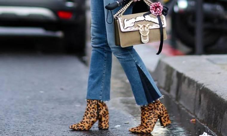 5 τρόποι να φορέσεις τα μποτάκια με το τζιν σου