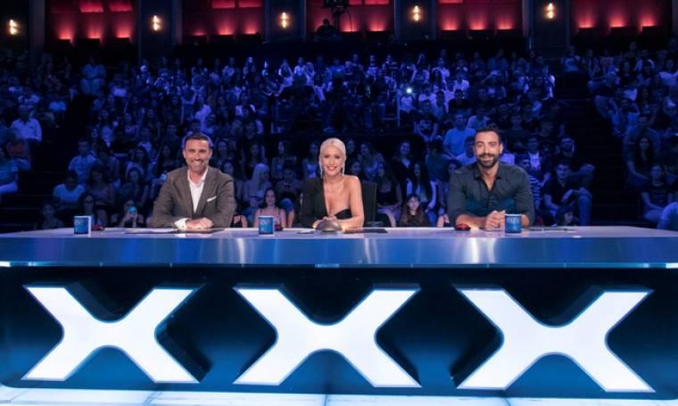 Πρεμιέρα για το Ελλάδα έχεις ταλέντο απόψε! Ποια ταλέντα θα μας εντυπωσιάσουν;