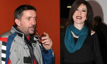 Γαλανοπούλου: «Δεν έχω λόγια για τον Σπύρο. Έδειξε πραγματικά πόσο άντρας είναι με αυτό που έκανε»