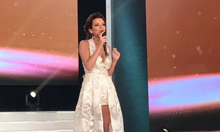 Τα φετινά καλλιστεία στο Μακεδονία Tv για την ανάδειξη της Σταρ Ελλάς 2018 έκρυβαν ένα παράδοξο