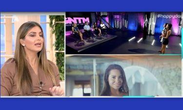 Την απέρριψαν από το Greece's Next Top Model και από τα καλλιστεία έφυγε κλαίγοντας