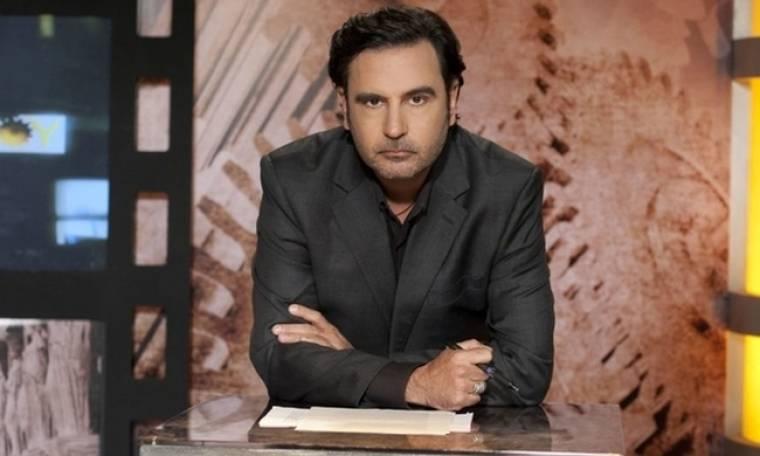 Χρίστος Βασιλόπουλος: «Έχω εργαστεί σκληρά στο κόσμο των ειδήσεων και της ενημέρωσης»