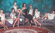 Σάλος στην Ουκρανία! Κοριτσάκια σε καμπάνια sexy εσωρούχων
