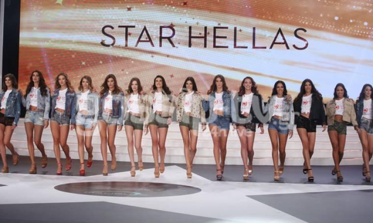 Καλλιστεία 2018: Το λαμπερό event και τα πανέμορφα κορίτσια!
