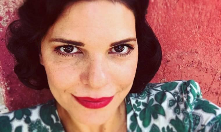Μαρίνα Ασλάνογλου: Τι αποκαλύπτει για τη διεθνώς επιτυχημένη σειρά The Durrells στην οποία παίζει!