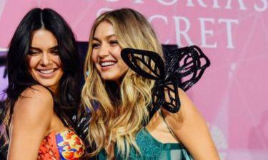 Ξέχνα τις Gigi και Kendall: Αυτή είναι η νέα και πολύ διάσημη φιλία του Hollywood