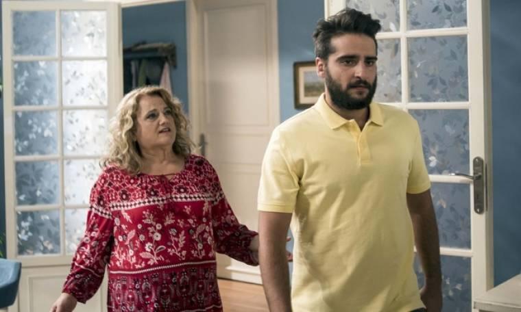 Κάνε γονείς να δεις καλό: Η Αλέκα οργανώνει ένα δείπνο για την Άννα