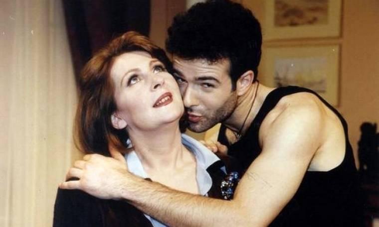 Ντόλτσε Βίτα: Η Ντιάνα συνεχίζει να προκαλεί ερωτικά τον Αντώνη
