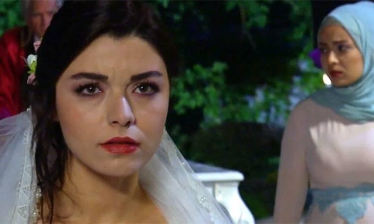 Elif: Η Ζεϊνέπ και ο Σελίμ παντρεύονται και είναι πολύ ευτυχισμένοι