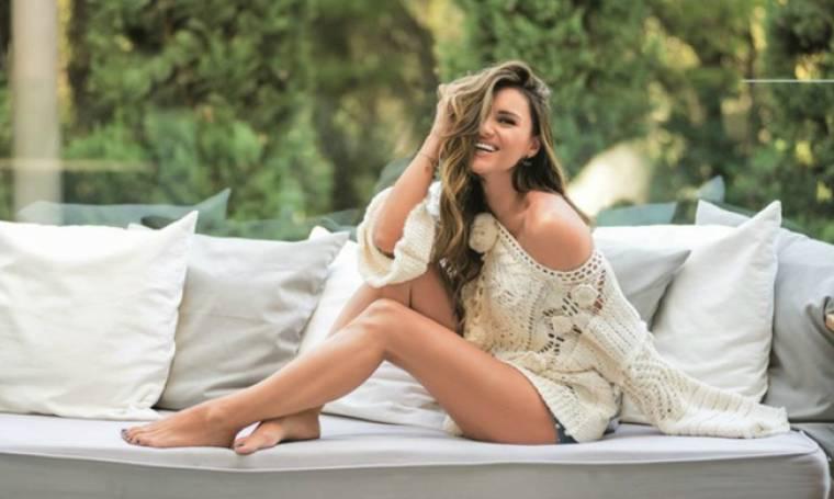 Ελένη Τσολάκη: «Τα πιο αργά βήματα είναι εκείνα που σε οδηγούν στην επιτυχία»