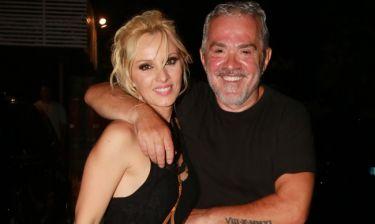 Πέγκυ Ζήνα: «Η σχέση μας με τον Γιώργο είναι καρμική»