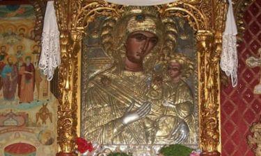 Τα συγκλονιστικά Θαύματα της Παναγίας Προυσιώτισσας
