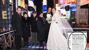 Μαρία Μενούνος: Ιδού η αναγγελία του γάμου της σε κρητική εφημερίδα