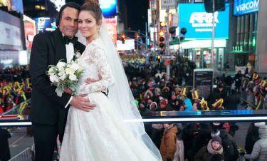 Μαρία Μενούνος: Ιδού η αναγγελία και το προσκλητήριο του γάμου της