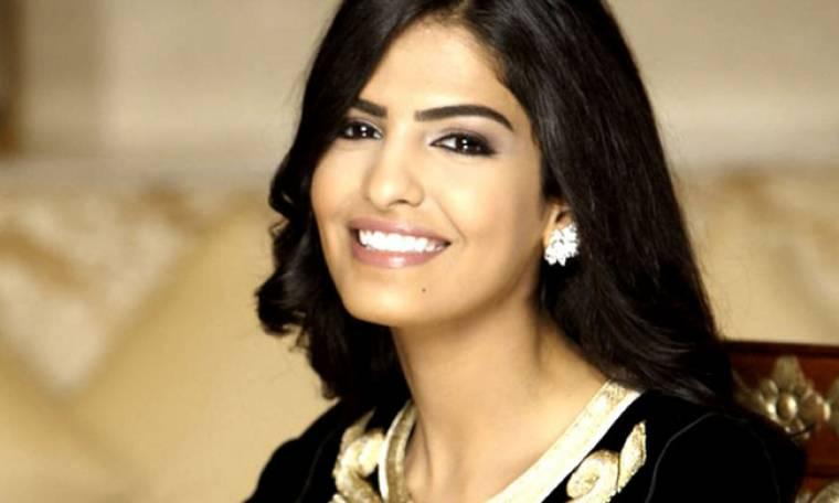 Πήρανε κοσμήματα αξίας 1 εκ. δολαρίων από την πριγκίπισα Αμίρα αλ Ταουίλ