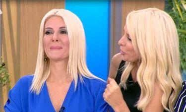 Ελένη: Η απίστευτη παρατήρηση στην Εύη Φραγκάκη και το πλάνο που την επιβεβαίωσε!