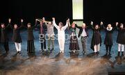 Πρεμιέρα για τη θεατρική παράσταση «Τίμων ο Αθηναίος»