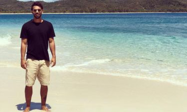 Γιώργος Λέντζας: Το μπέρδεμα των followers στο instagram και το μήνυμα του Μαυρίδη για το Nomads