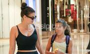 Μαρία Κορινθίου: Βόλτα με την κούκλα κόρη της! Δείτε πόσο μεγάλωσε!