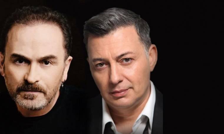 Ο Σταμάτης Γονίδης συναντά τον Νίκο Μακρόπουλο