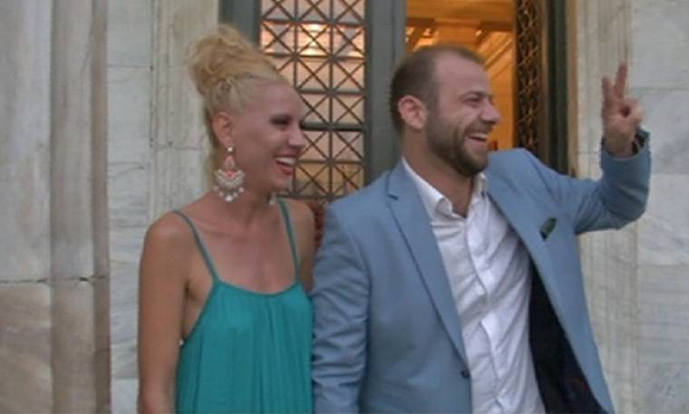Ορέστης Τζιόβας: Παντρεύεται με θρησκευτικό γάμο τον ερχόμενο Μάιο