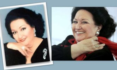 Νέα απώλεια στην παγκόσμια μουσική σκηνή: Έφυγε από τη ζωή η Μονσερά Καμπαγιέ!