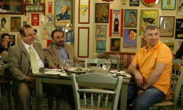 Αποκάλυψη Χαϊκάλη για «Πενήντα – Πενήντα»: «Το μεγάλο έγκλημα που έχει κάνει ο Θωμόπουλος είναι…»