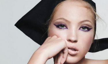 Lila Moss: Η κόρη της Kate Moss είναι το μήλο που έπεσε κάτω από τη μηλιά