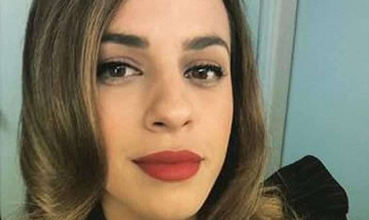 Αλεξάνδρα Ταβουλάρη: «Θα υποδύομαι τη φίλη της Λίζας Πετροβασίλη στο Χτυποκάρδια στο θρανίο»